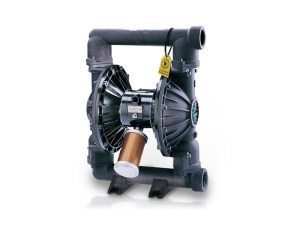 """Graco¨ 24B782 Huskyª 2"""" Diaphragm Pump With Aluminium Centre Section & Body (316 Stainless Steel Seats"""