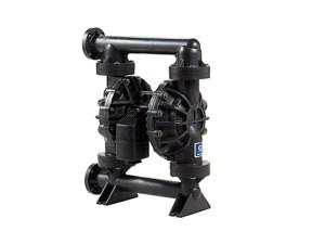 "Graco¨ 653550 Huskyª 2"" Diaphragm Pump With Polypropylene Centre Section and PVDF Body (Santoprene Seats"