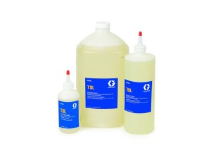 Graco¨ Throat Seal Liquid (TSL)- 4 x 3.8 Litre Bottles (206998)