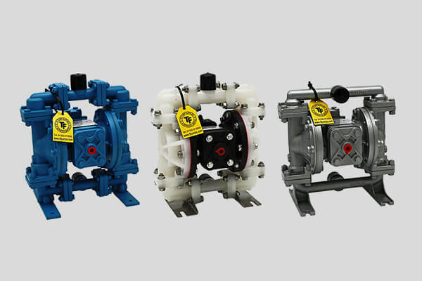 sandpiper compatible pumps