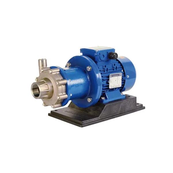 gemmicotti HTM magnetic drive pumps