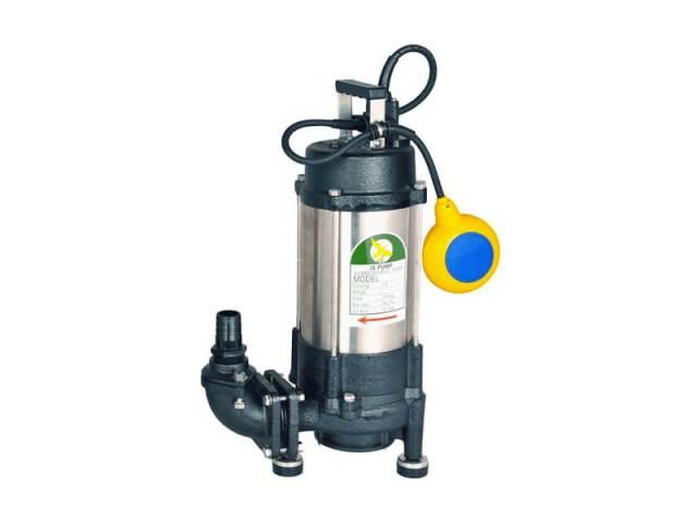 GS range JS Pumps Submersible Grinder Sewage Pumps