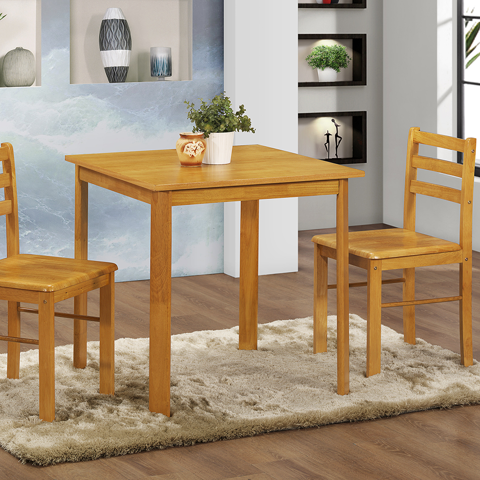 York Small Dining Table 2 Person Tfs Direct