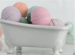 An image of CBD Oil Bath Products