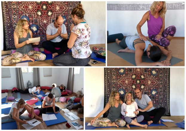 Yoga Teacher Training5