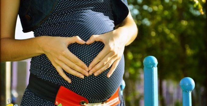 اعراض الحمل في الاسبوع الاول من الشهر الاول للبكر