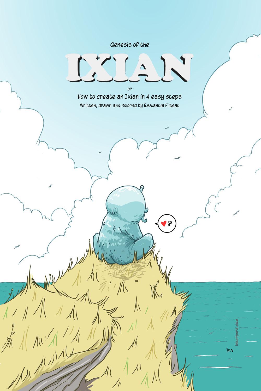 Ixian   page 1