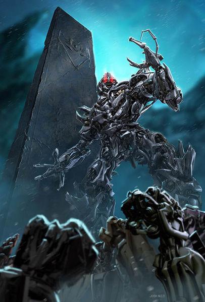 Image:Movie Megatron Defiance3.jpg