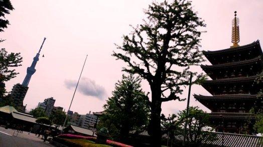 skytreepagoda