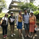 TOUR REPORT: THE EAST GARDENS OF THE IMPERIAL PALACE TOUR ON JULY 27, 2019