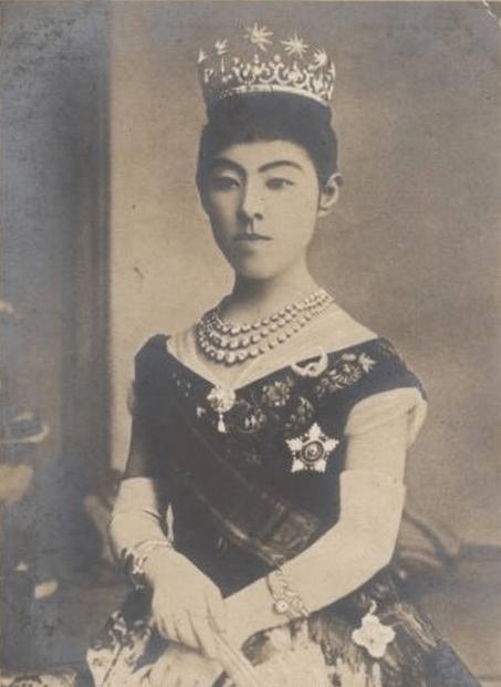 Empress Shoken