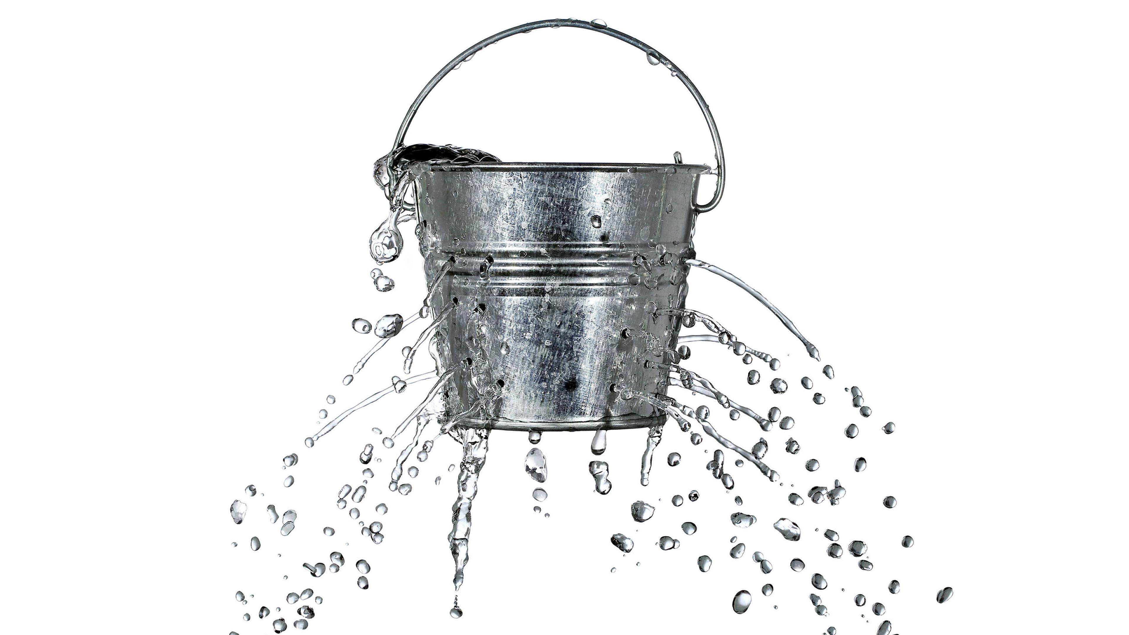 There S A Hole In The Bucket Dear Liza Dear Liza