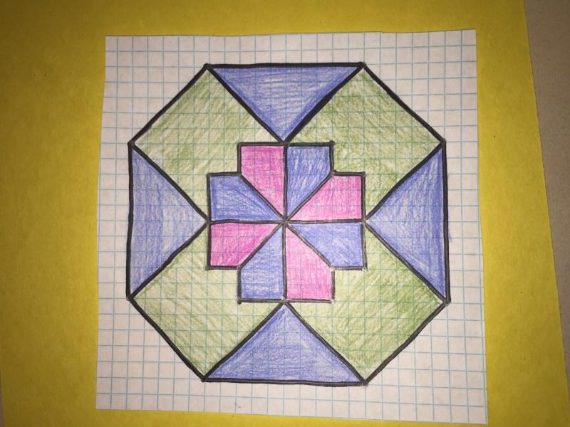 Linear Art Project