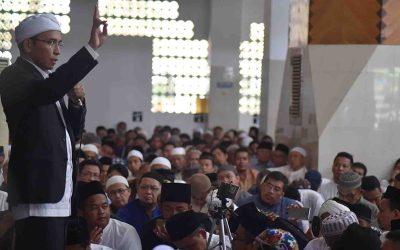 Tuan Guru Bajang, Dari Santri untuk Peradaban Indonesia