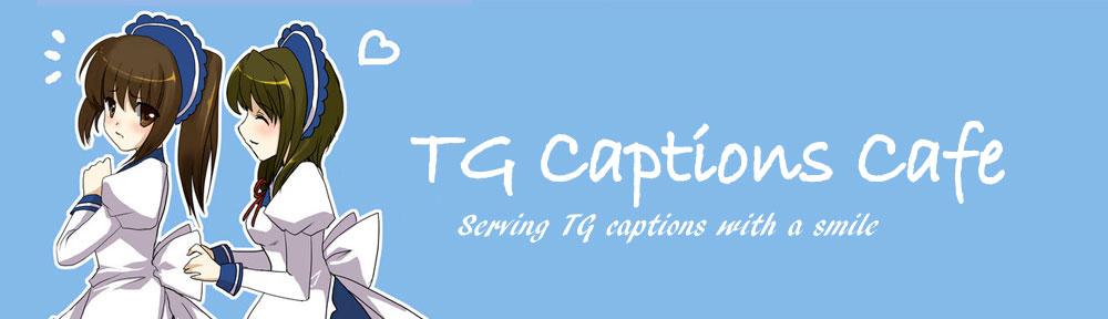 Pokemon Tg Caption 2