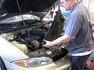 Como limpar o radiador do carro tgcentroautomotivo