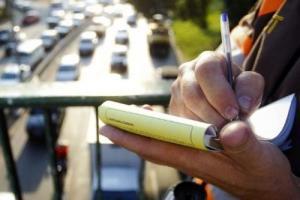 Recorrer a multa de trânsito