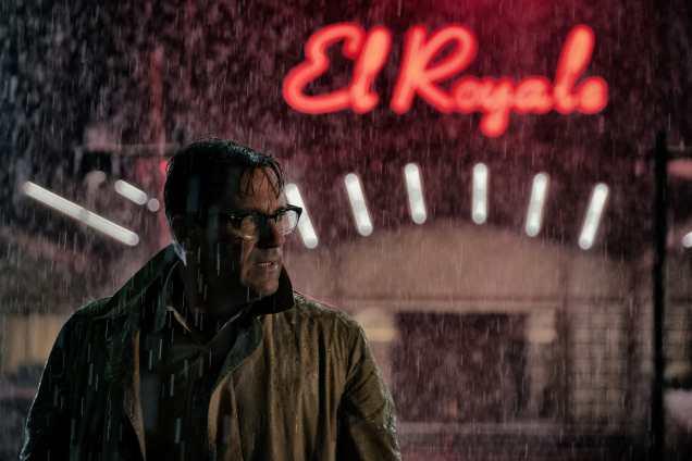 Jon Hamm stars in Twentieth Century Fox's BAD TIMES AT THE EL ROYAL. Photo Credit: Kimberley French.