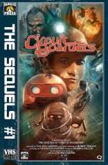 THE SEQUELS 1 Cover