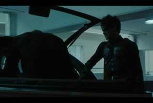 Curran Walters in Titans (2018)