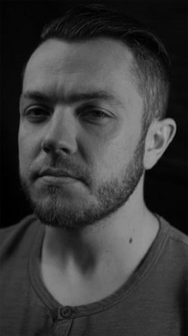 Kyle Dunbar Headshot