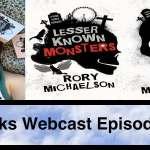 TG Geeks Webcast Episode 349