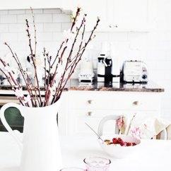 Kitchen Art Faucet Sprayer Hose 厨房艺术家居绿植 齐家网装修效果图