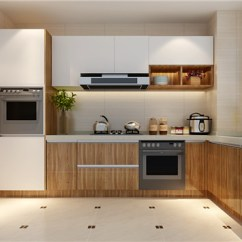 How To Design A Kitchen Commercial Floor Cleaning 整体厨房价格贵吗让您感受厨房设计的便利性 选材导购 学堂 齐家网 整体厨房 还有另一个名称就是整体橱柜 将厨房需要使用的用具和电器进行设计搭配而成 新型的厨房装修方式 通过商家的虚拟系统来进行设计搭配 再到生产 施工安装的