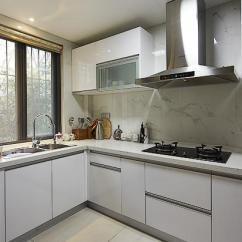 Lowes Kitchen Hood Small Appliances 时尚现代装修厨房油烟机安装图 齐家网装修效果图