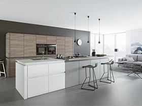pantry kitchen virtual design tool 厨房装修效果图大全 2019装修设计图片欣赏 齐家网 灰白色奇遇记10个灰白色厨房厨房装修效果图
