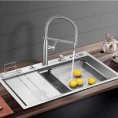 Kitchen Sink 33 X 22 Cabinets Brooklyn 2018水槽10大品牌厨房水槽选哪个牌子好 选材导购 学堂 齐家网 2018厨房水槽十大品牌水槽选的对老婆更爱下厨房
