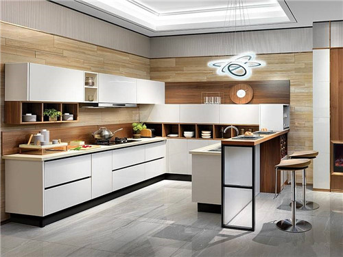 how much to reface kitchen cabinets circle table 4米欧派厨房橱柜价格多少欧派橱柜的质量如何 家具选购 学堂 齐家网 4米欧派厨房橱柜价格多少