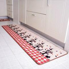 Rugs For Kitchen Blackboard 厨房地毯的优点与缺点厨房地毯图片大全 齐家网