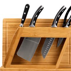 Kitchen Knives Sets Dresser 厨房刀具什么牌子好 厨房刀具分类 厨房刀具报价 厨房刀具什么材质好 齐家网 厨房刀具
