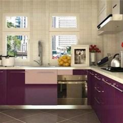 Colors Of Kitchen Cabinets To Go 橱柜门板颜色搭配技巧厨柜用什么颜色好风水 家具选购 学堂 齐家网 橱柜门板颜色搭配技巧