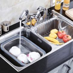 Kitchen Sink Rugs Small With Dining Table 2018水槽10大品牌厨房水槽选哪个牌子好 选材导购 学堂 齐家网 水槽是现代厨房必备的设施 它给我们的家居生活带来极大便利 可以洗碗 洗食材等等 可是现在市面上的水槽品牌数不胜数 质量也是良莠不齐 想要买到一个质量好的 水槽