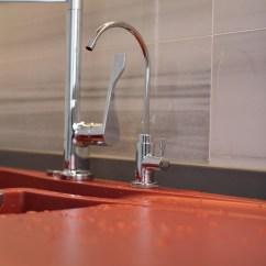 Small Kitchen Sinks How Much Does It Cost To Remodel A 小厨房水槽图片 装修效果图案例 2019年装修效果图 齐家网装修图片频道 110 现代简约二居装修水槽特写
