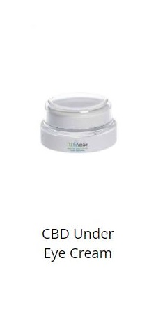 CBD BIOCARE SKIN CARE UNDER EYE CREAM