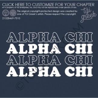 Alpha Chi Omega Osu Alpha Chi Pr Tgi Greek