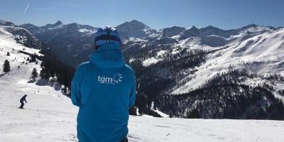 Snowsports Course Organiser