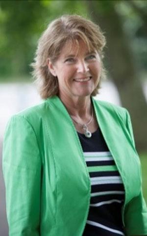 Annette Roberts Schools Ambassador TGM Holidays