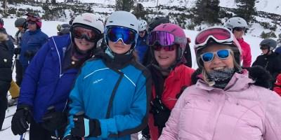 Adult Ski Holiday