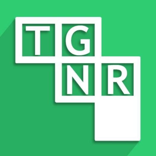 TGNR Official Logo
