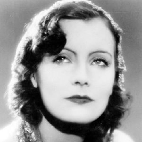 Actress Greta Garbo, Pujol's MI5 Double-Cross System codename inspiration as GARBO