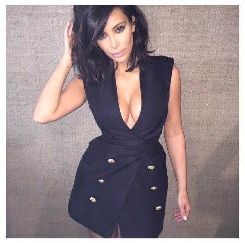 The illusion that products like Miss Belt or Genie Hourglass look to sell, Kim Kardashian help