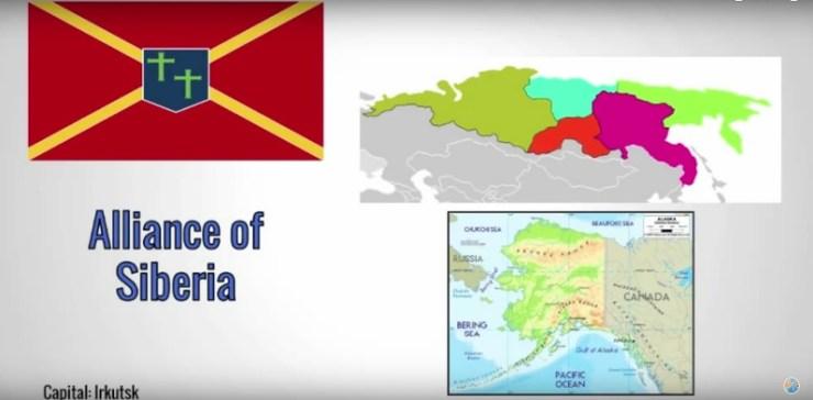 Alliance of Siberia: A fan favorite feature is the brainchild of Cody Franklin