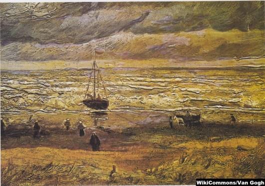 seascape-van-gogh