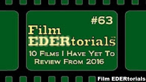 10 movie reviews
