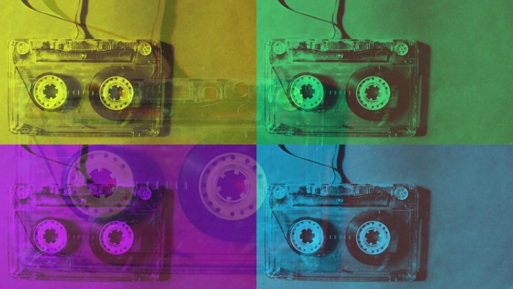 Hamilton Mixtape top image