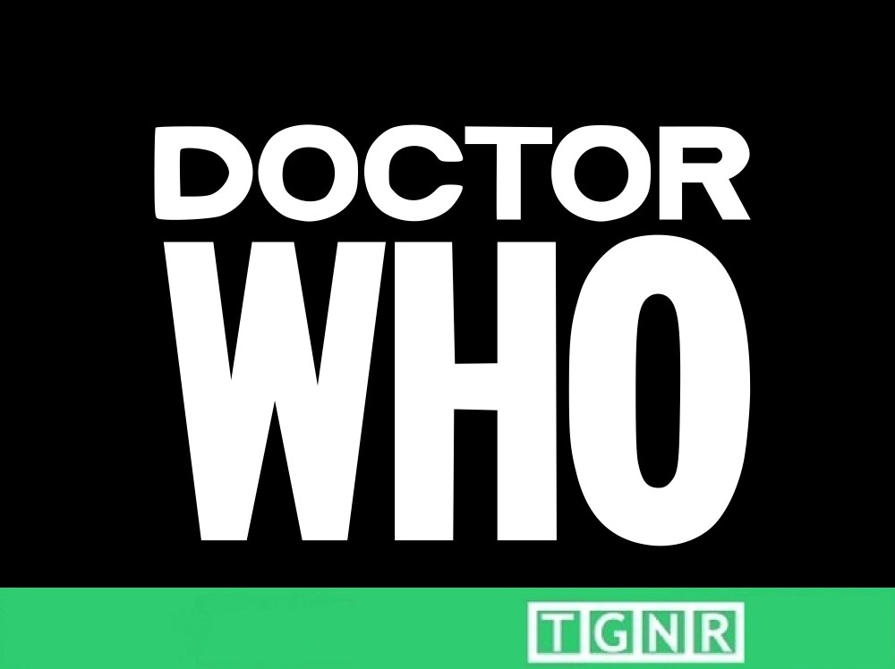 Doctor Who TGNR